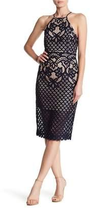 Bardot Mila Lace Dress