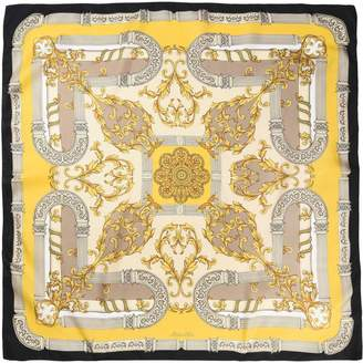 Marina D'Este Square scarves - Item 46552552BM