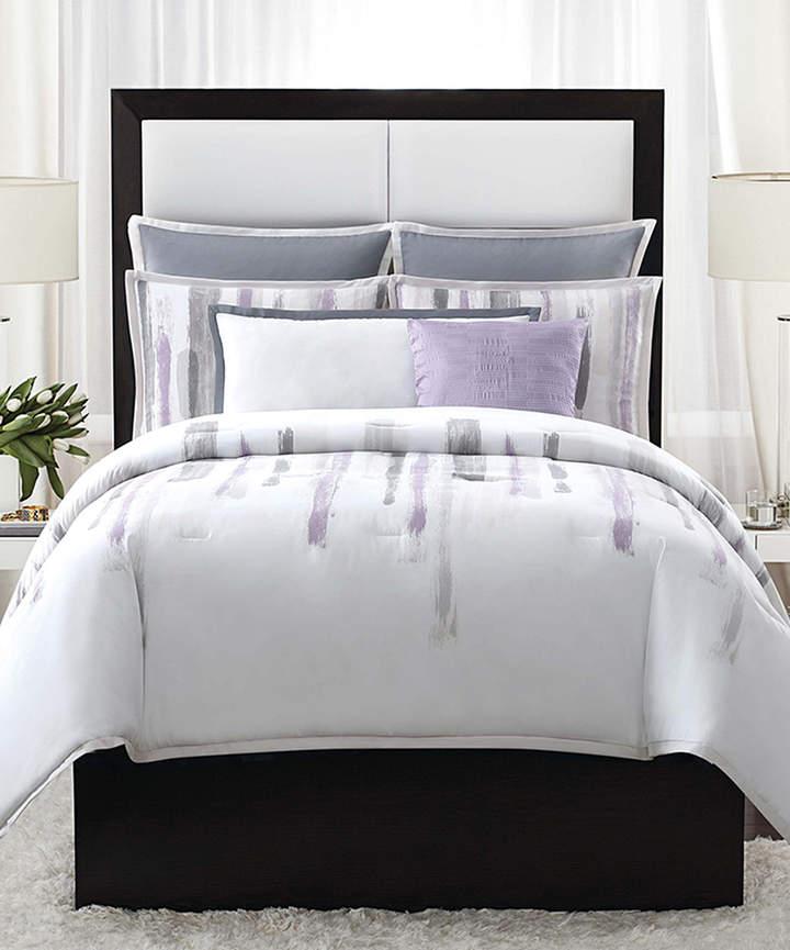 Sorrento Lavender Comforter Set