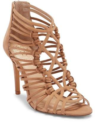 Vince Camuto Joshalan Strappy Suede Sandal