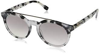 Lacoste L821s Round Sunglasses