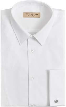 Burberry Modern Fit Panelled Bib evening shirt