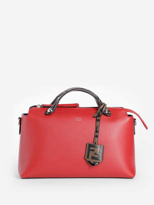 a82a16f74f Fendi Top Handle Bags For Women - ShopStyle UK