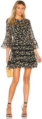 Bardot Poppy Trim Dress
