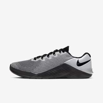 Nike Women's Training Shoe Metcon 5 X Night Time Shine