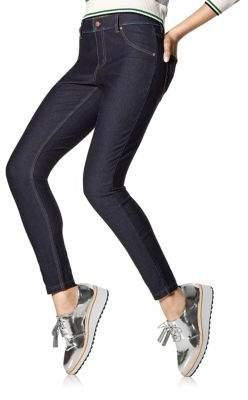 Hue Plus Essential Denim Leggings