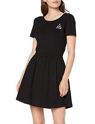Volcom Women's Animal Hour Dress,M