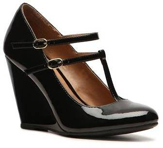 Zigi Adaeze Wedge Pump