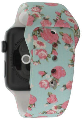 Printed Silicone Band for Apple Watch 38mm