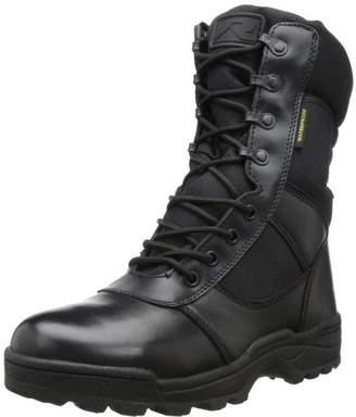 Bates Footwear Ridge Footwear Men's Dura-Max Waterproof Work Boot