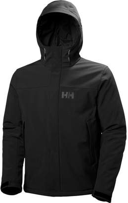 Helly Hansen Forseti Insulated Softshell Jacket - Men's