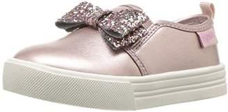 Osh Kosh Girls' Maeve Sneaker