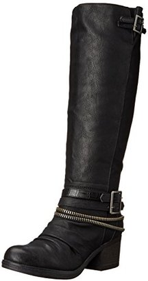 Carlos by Carlos Santana Women's Candace Riding Boot $44.99 thestylecure.com