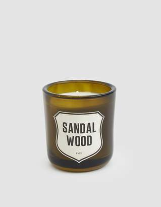 Izola Sandalwood Candle