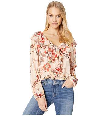 Sanctuary Lady Like Blouse