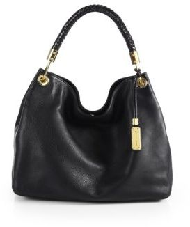 Michael Kors Collection Skorpios Large Hobo Bag $995 thestylecure.com