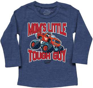 Toddler Boy Jumping Beans Blaze & The Monster Machines Graphic Tee