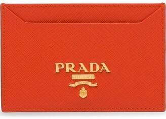 Prada (プラダ) - Prada サフィアーノ カードケース