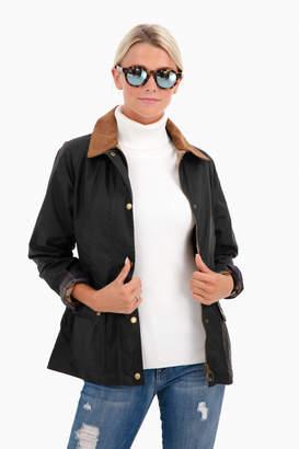 Barbour Dark Olive Acorn Jacket