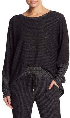 Splendid Knot Back Sweater