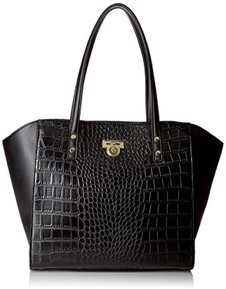 Anne Klein Total Look Large Tote Bag $41.42 thestylecure.com