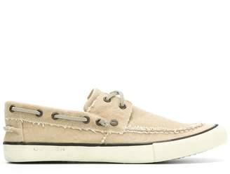 OSKLEN driving shoes