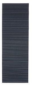 Stripe Shag Floor Runner, 24 x 72