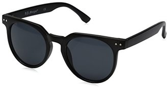 A.J. Morgan Actualize Round Sunglasses $24 thestylecure.com