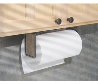 InterDesign Twillo Wall Mount Paper Towel Holder, Various Quantities
