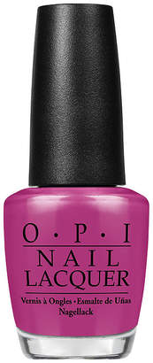 OPI PRODUCTS, INC. OPI Pamplona Purple Nail Polish - .5 oz.