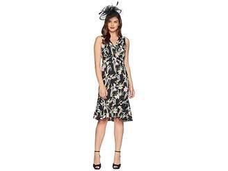 Unique Vintage Gloria Wiggle Dress