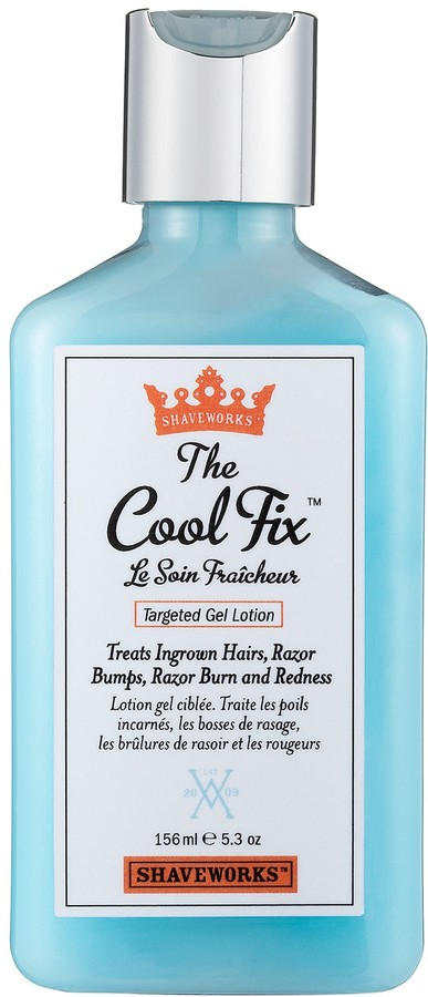 Shaveworks - The Cool Fix