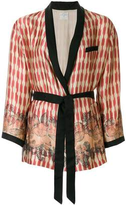 Forte Forte kimono blazer