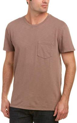 Hudson Pocket T-Shirt