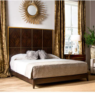 John-Richard Collection Astrid King Platform Bed