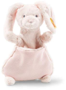 Steiff Belly Hase Pocket Rabbit Soft You