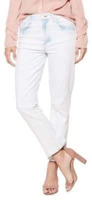 Paige Sarah High-Rise Jeans