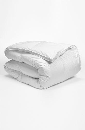 Nordstrom 400 Thread Count Medium Weight Down Comforter