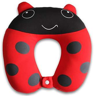Nido Nest Kids Travel Neck Pillow - Best for Long Flights