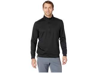 adidas Classic Club 1/4 Zip Pullover