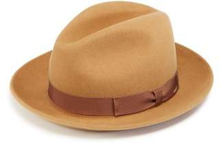Bailey Of Hollywood Winters Medium Brim Fedora