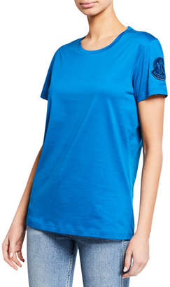 Moncler Soft Logo T-Shirt