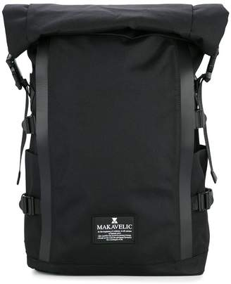 Makavelic Chase Cyclist backpack