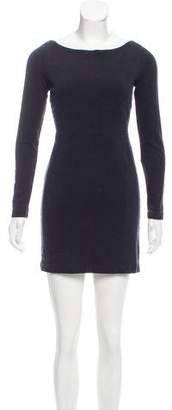 Paul & Joe Sister Knit Mini Dress