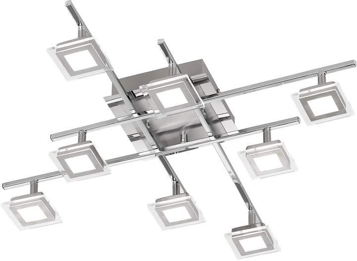 Wofi EEK A+, LED-Deckenleuchte Lilian