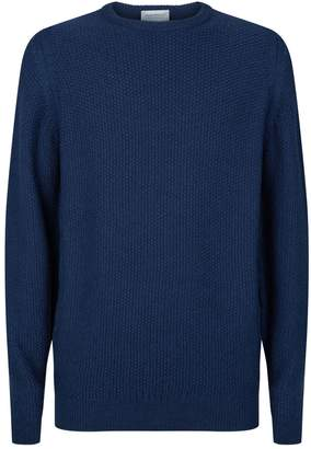 John Smedley Chunky-Knit Sweater