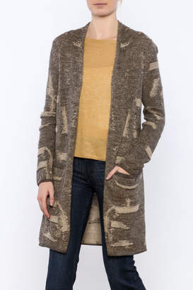 Elliott Lauren Laid Back Eve Cardigan