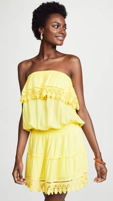 Melissa Odabash Joy Strapless Dress