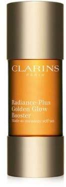 Clarins Radiance Plus Golden Glow Booster for Face/0.5 oz.