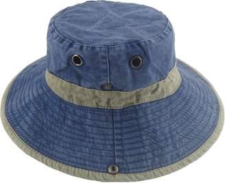 72a112ac316 at Amazon Canada · Ledamon Men s Sun Hat Fisherman Hat Outdoor UV  Protection Fishing Bucket Hat
